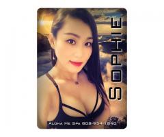 🌴🍉🌴ALOHA ME SPA 🌴🍉🌴 100% REAL PICS 🌴🍉🌴 808-954-1840