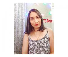 TS 4 M Massage by TS Rose